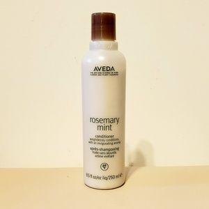 Aveda Rosemary Mint Conditioner  8.5 Oz New